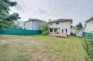 Photo 34: 227 FERGUSON Place in Edmonton: Zone 14 House for sale : MLS®# E4256988