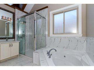 """Photo 14: 3415 DEVONSHIRE Avenue in Coquitlam: Burke Mountain House for sale in """"BURKE MOUNTAIN"""" : MLS®# V1129186"""