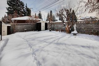 Photo 38: 3515 Morley Trail NW in Calgary: Banff Trail Residential for sale : MLS®# A1070303