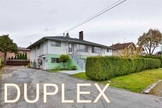Main Photo: 4461 INMAN Avenue in Burnaby: Burnaby Hospital 1/2 Duplex for sale (Burnaby South)  : MLS®# R2557739