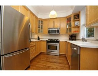 Photo 4: 1920 CYPRESS ST in Vancouver: Condo for sale : MLS®# V670838