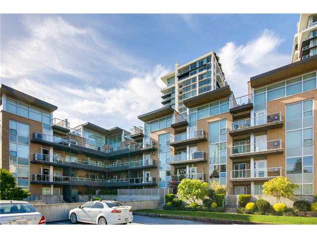 """Photo 17: Photos: 110 1288 CHESTERFIELD Avenue in North Vancouver: Central Lonsdale Condo for sale in """"ALINA"""" : MLS®# V1065611"""