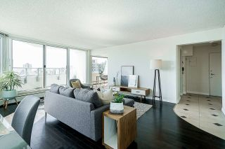 Photo 8: 1202 31 ELLIOT STREET in New Westminster: Downtown NW Condo for sale : MLS®# R2569080