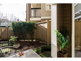 """Photo 19: 113 8915 202 Street in Langley: Walnut Grove Condo for sale in """"THE HAWTHORNE"""" : MLS®# R2444586"""