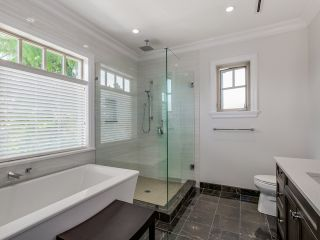 Photo 17: 7458 Maple St in Vancouver: Home for sale : MLS®# V1125075