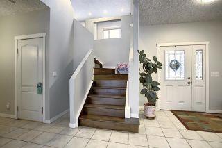 Photo 14: 523 KLARVATTEN LAKE WYND Wynd in Edmonton: Zone 28 House for sale : MLS®# E4226587