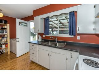 Photo 9: 2146 BAKERVIEW Street in Abbotsford: Abbotsford West House for sale : MLS®# R2244613