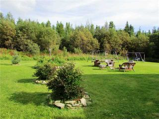 """Photo 3: 19273 WONOWON Road in Fort St. John: Fort St. John - Rural W 100th Manufactured Home for sale in """"WONOWON"""" (Fort St. John (Zone 60))  : MLS®# N230467"""
