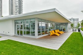 """Photo 27: 2505 988 QUAYSIDE Drive in New Westminster: Quay Condo for sale in """"RIVERSKY 2"""" : MLS®# R2515444"""