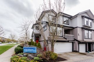 """Photo 4: 1 18828 69 Avenue in Surrey: Clayton Townhouse for sale in """"Starpoint"""" (Cloverdale)  : MLS®# R2255825"""