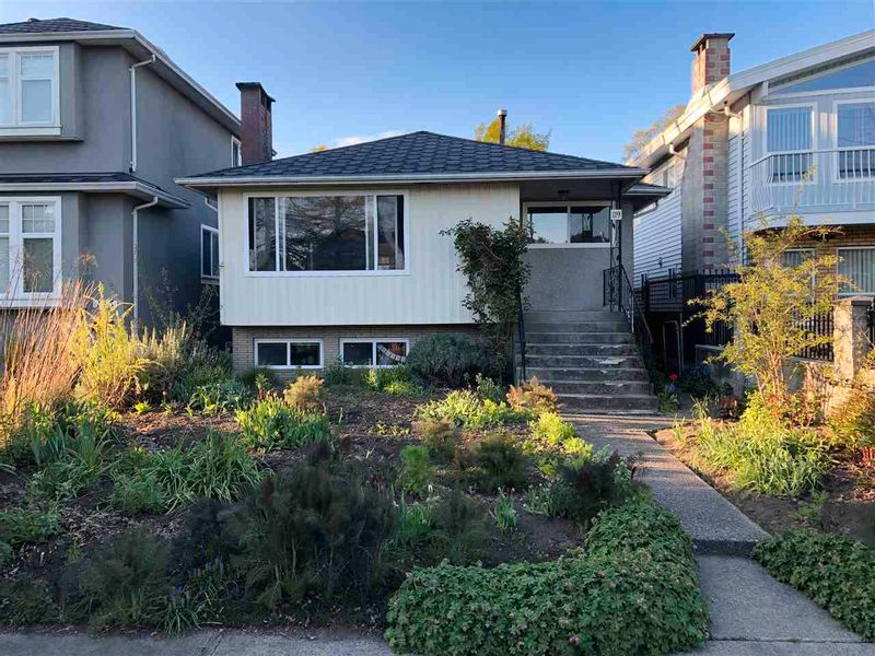 FEATURED LISTING: 119 46TH Avenue East Vancouver