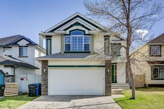 Main Photo: 173 Somerset Circle SW in Calgary: Somerset Detached for sale : MLS®# A1111235