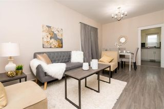 Photo 5: 756 Boyd Avenue in Winnipeg: North End Residential for sale (4A)  : MLS®# 202118382