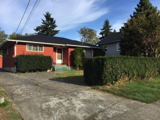 Photo 1: 8089 11TH AVENUE in Burnaby: East Burnaby House for sale (Burnaby East)  : MLS®# R2011021