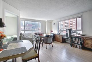 Photo 16: 203 110 2 Avenue SE in Calgary: Chinatown Apartment for sale : MLS®# A1089939