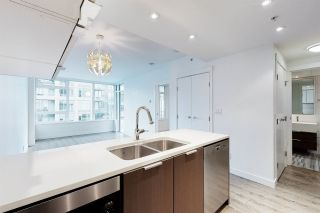Photo 4: 609 110 SWITCHMEN Street in Vancouver: Mount Pleasant VE Condo for sale (Vancouver East)  : MLS®# R2536263