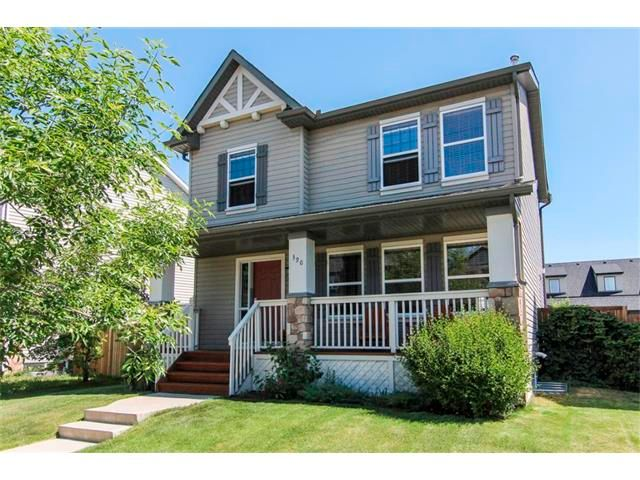 Main Photo: 390 ELGIN Way SE in Calgary: McKenzie Towne House for sale : MLS®# C4019083