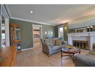 Photo 3: 8071 MIRABEL Court in Richmond: Woodwards Home for sale ()  : MLS®# V961411