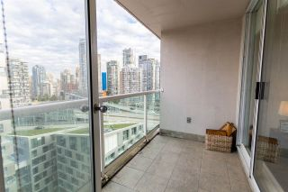 Photo 16: 1901 1500 HOWE Street in Vancouver: Yaletown Condo for sale (Vancouver West)  : MLS®# R2535665