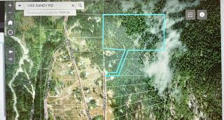 Photo 3: 1969 SANDY ROAD in Castlegar: Vacant Land for sale : MLS®# 2461033