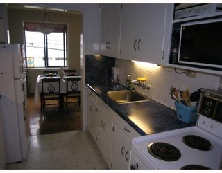 Photo 4: 204 1695 W 10TH Avenue in Vancouver: Fairview VW Condo for sale (Vancouver West)  : MLS®# V718431