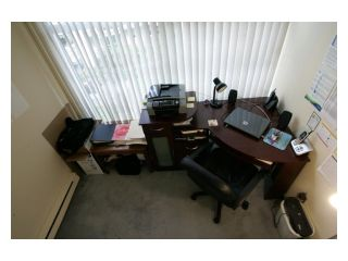 """Photo 8: A401 431 PACIFIC Street in Vancouver: Downtown VW Condo for sale in """"PACIFIC POINT"""" (Vancouver West)  : MLS®# V823028"""