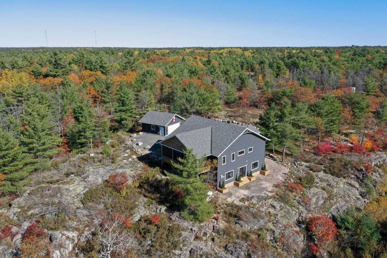 Photo 21: Photos: 70 North Shore Road in The Archipelago: House (Bungalow) for sale : MLS®# X4949748