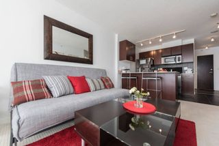 Photo 3: 1332 938 SMITHE Street in Vancouver: Downtown VW Condo for sale (Vancouver West)  : MLS®# R2236928