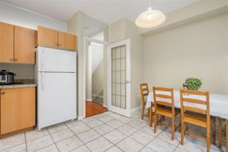 """Photo 13: 5 7088 ST. ALBANS Road in Richmond: Brighouse South Townhouse for sale in """"SONTERRA"""" : MLS®# R2592470"""