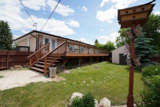 Photo 45: 703 4th Street NE in Portage la Prairie: House for sale : MLS®# 202115922