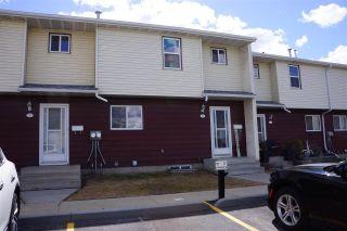 Main Photo: 217 HARRISON Drive in Edmonton: Zone 35 Townhouse for sale : MLS®# E4242042