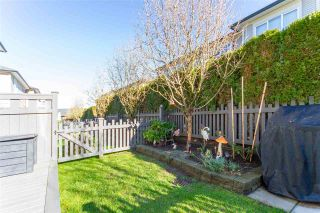"""Photo 17: 147 7938 209 Street in Langley: Willoughby Heights Townhouse for sale in """"RED MAPLE PARK"""" : MLS®# R2537088"""