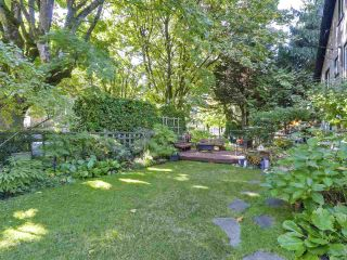 """Photo 16: 2185 COLLINGWOOD Street in Vancouver: Kitsilano House for sale in """"Kitsilano"""" (Vancouver West)  : MLS®# R2311078"""