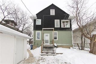 Photo 18: 217 Academy Road in Winnipeg: Crescentwood Residential for sale (1C)  : MLS®# 1905144