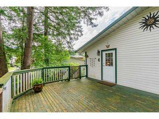 Photo 37: 21195 MOUNTVIEW CRESCENT in Hope: Hope Kawkawa Lake House for sale : MLS®# R2461505