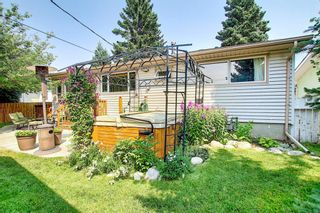 Photo 38: 30 Wakefield Drive SW in Calgary: Westgate Detached for sale : MLS®# A1136370