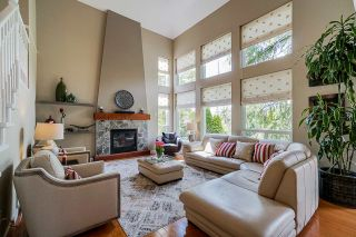 Photo 5: 55 ASHWOOD Drive in Port Moody: Heritage Woods PM House for sale : MLS®# R2451556