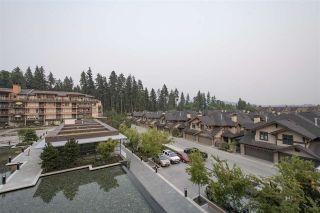 Photo 14: 301 3602 ALDERCREST DRIVE in North Vancouver: Roche Point Condo for sale : MLS®# R2194503