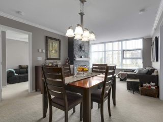 Photo 3: 208 2289 YUKON Crescent in Burnaby: Brentwood Park Condo for sale (Burnaby North)  : MLS®# R2123486