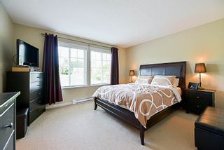 "Photo 15: 34 20831 70 Avenue in Langley: Willoughby Heights Townhouse for sale in ""Radius"" : MLS®# R2164306"