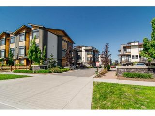 "Photo 2: 49 7811 209 Street in Langley: Willoughby Heights Townhouse for sale in ""EXCHANGE"" : MLS®# R2179349"