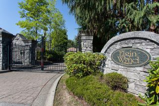 """Photo 43: 14355 32B Avenue in Surrey: Elgin Chantrell House for sale in """"Elgin Wynd"""" (South Surrey White Rock)  : MLS®# F1449476"""