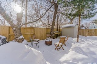 Photo 25: 413 D Avenue South in Saskatoon: Riversdale Residential for sale : MLS®# SK841903