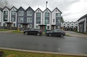 Main Photo: 43 19159 Watkins Drive in Surrey: Clayton Townhouse for sale (Cloverdale)  : MLS®# R2146465