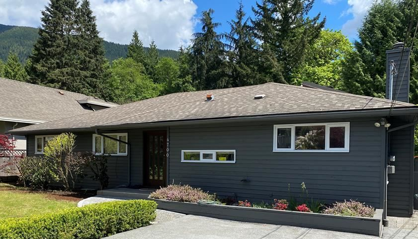 Main Photo: 4700 PHEASANT Place in North Vancouver: Canyon Heights NV House for sale : MLS®# R2590849