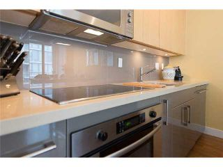 """Photo 6: # 1005 1833 CROWE ST in Vancouver: False Creek Condo for sale in """"FOUNDRY"""" (Vancouver West)  : MLS®# V1042655"""