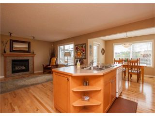 Photo 9: 160 CRANWELL Crescent SE in Calgary: Cranston House for sale : MLS®# C4116607