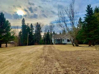 Photo 1: 470068 243 Range Road: Rural Wetaskiwin County House for sale : MLS®# E4230146