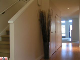 Photo 3: 3711 NICO WYND Drive in Surrey: Elgin Chantrell Townhouse for sale (South Surrey White Rock)  : MLS®# F1105322