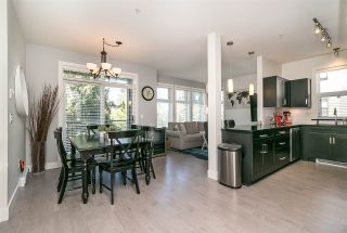 Photo 3: 310 20062 FRASER HIGHWAY in Langley: Langley City Condo for sale : MLS®# R2566934